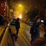 Is Athens Burning? - Austerity kills