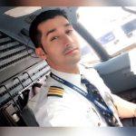 samarth singh atr 72-500 cockpit pilot