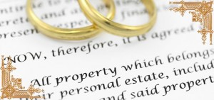 prenuptial agreement in india