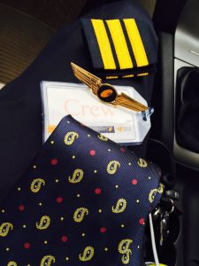 how to be a commercial pilot, getting a CPL