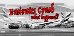 Why did the Emirates Flight 521 Crash? – 2 Minute Read – TOGA gone bad
