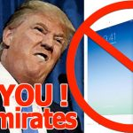 donald trump travel ipad ban